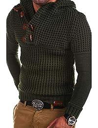 e46d4e2ca6 Amazon.it: maglione lana grossa: Abbigliamento