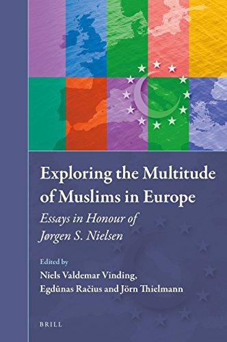 Exploring the Multitude of Muslims in Europe (Muslim Minorities)