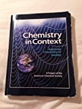 Chemistry in Context (Chemistry in Context: Applying Chemistry to Society Seventh Edition) by Catherine H. Middlecamp (2012-07-30)