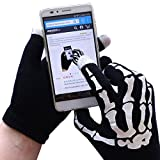 MPG Handy Display Handschuhe Touch Screen Touchscreen Handschuhe Smartphone -