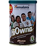 Himalaya Hiowna - 200 G (Chocolate) With Free Althea Cream, 60g