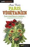 Telecharger Livres Paris vegetarien (PDF,EPUB,MOBI) gratuits en Francaise