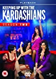 Keeping Up With The Kardashians - Season 2 [DVD]