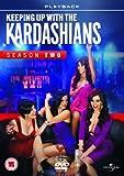 Keeping Up With The Kardashians - Season 2 [DVD] [Import anglais]