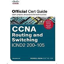 CCNA ICND2 200-105 Off Cert Guide 1 ED