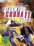 Alarm für Cobra 11 - Vol. 2 (Limited Special Edition, 2 DVDs) - René Steinke, Erdogan Atalay, Gottfried Vollmer, Charlotte Schwab, Dietmar Huhn