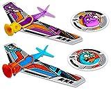 World Brands Crazy Darts - Tirachinas
