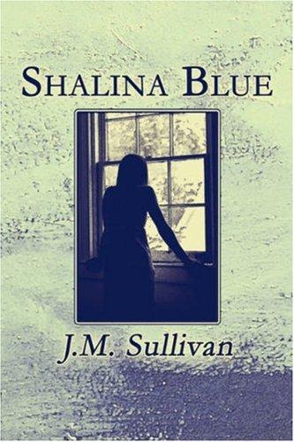 Shalina Blue Cover Image