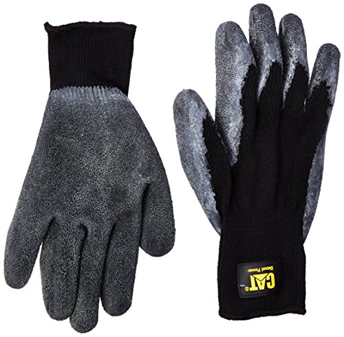 Caterpillar - Gants -  Homme Black