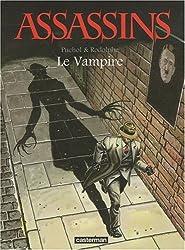 Assassins, Tome 2 : Le Vampire