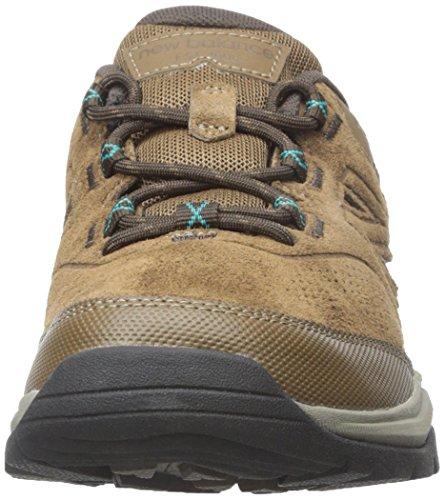 New Balance Ladies 769 Scarpe Da Trekking E Da Trekking Marrone (marrone)