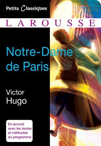 Notre-Dame de Paris par Victor Hugo