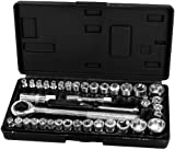 Performance Tool Socket Sets - Best Reviews Guide