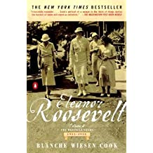 By Cook, Blanche Wiesen ( Author ) [ Eleanor Roosevelt: Volume II, the Defining Years, 1933-1938 By Jun-2000 Paperback