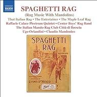 Spaghetti Rag - Rag Music With Mandolins