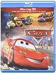 Cars (Blu-ray 3D + Blu-ray) [Region F...