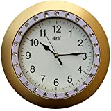 [Sponsored]Ajanta Fancy Wall Clock For Home And Office