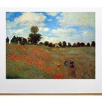 Bilderdepot24 Fotomurale autoadesivo Fototapete Claude Monet - Antichi Maestri