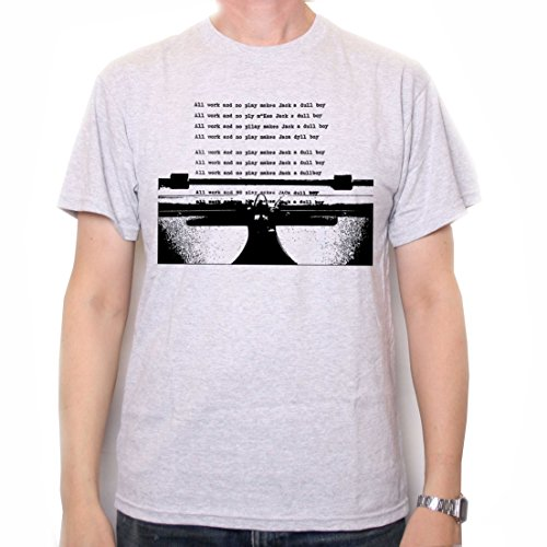 Inspired by The Shining Typewriter T-Shirt