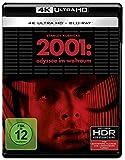 2001: Odyssee im Weltraum  (4K Ultra HD) [Blu-ray]