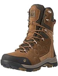 Jack Wolfskin Glacier Bay Texapore High M, Chaussures de Randonnée Hautes Homme