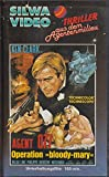 Jack Clifton, Agent 077 – Operation Bloody Mary (Agente 077 missione Bloody Mary) (1965)