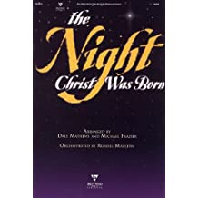 The Night Christ Was Born
