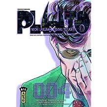 Pluto, tome 4
