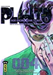 Pluto Edition simple Tome 4