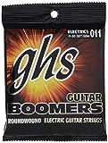 GHS GBM Jeux de cordes pour guitares électriques Médium - 11-50