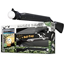 Hunter's trophy + Rifle