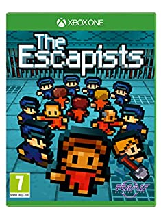 The Escapists (Xbox One) (B00T658HVE)   Amazon Products
