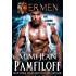 MERMEN (The Mermen Trilogy Book 1) (English Edition)
