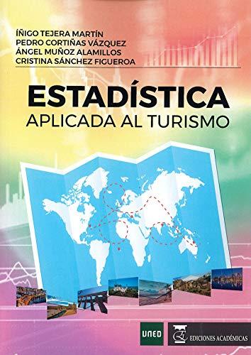 Estadística aplicada al turismo por Íñigo Tejera Martín
