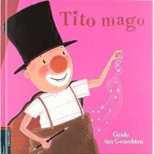 Tito mago (Tito, el payaso)