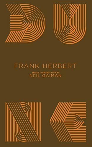 Dune (Penguin Galaxy) por Frank Herbert