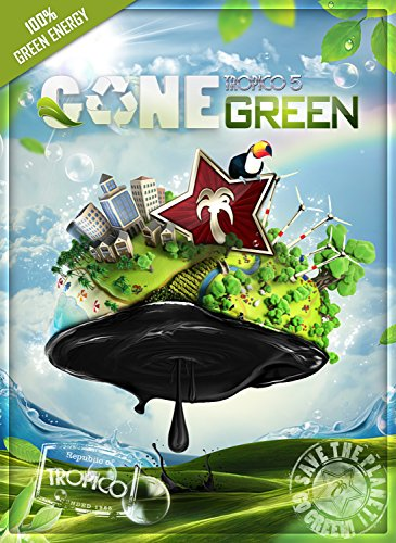 Tropico 5 Gone Green