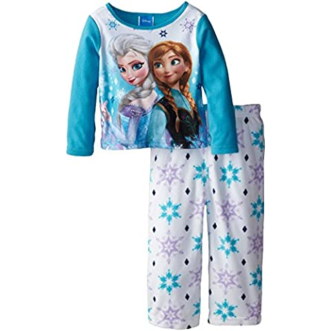 Disney -  Pigiama due pezzi  - ragazza