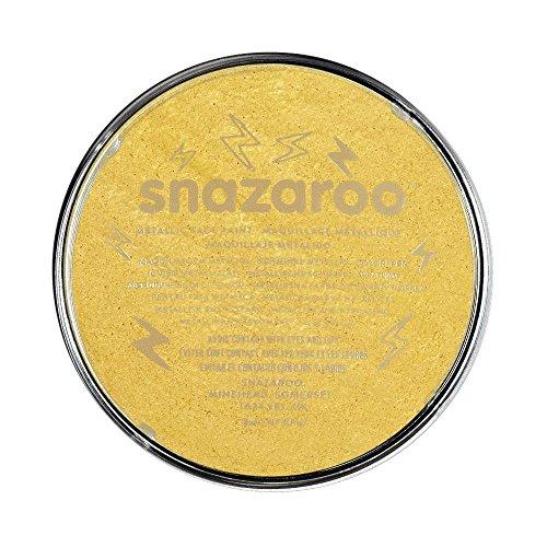 Snazaroo 1118777 Kinderschminke, hautfreundliche hypoallergene Gesichtschminke auf Wasserbasis, -