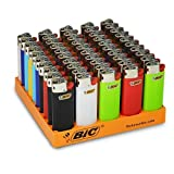 Bic Lighters - Best Reviews Guide