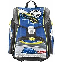 2a307044e868b Step by Step Touch Schulranzen-Set 5-tgl. Top Soccer soccer