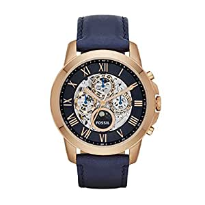 Fossil Chronograph Multi-Color Dial Men's Watch - ME3029
