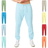 RIPT Performance Ript Essentials By Mens Soft Touch Loungewear Sweatpants Joggers Jog Pants Pantaloni della Tuta Uomo