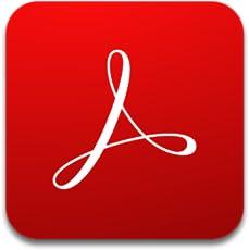 Adobe Acrobat DC – PDF Reader und weitere