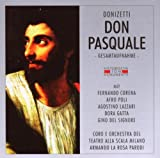 Don Pasquale [Import allemand]