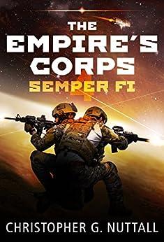 Semper Fi (The Empire's Corps Book 4) (English Edition)