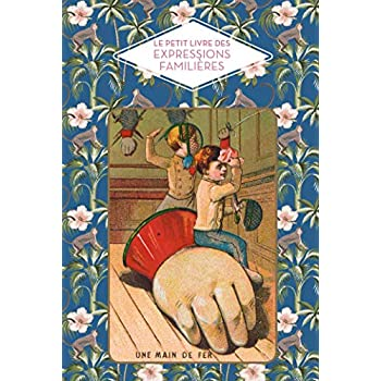 Le Petit livre des expressions familières