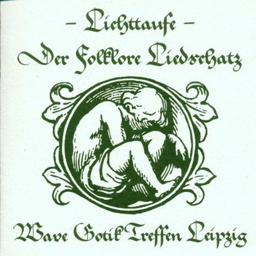 Folklore Liedschatz Wave Gotik