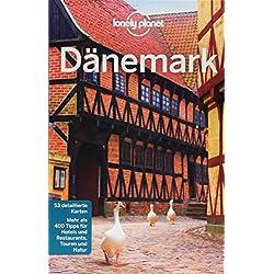 Lonely Planet Reiseführer Dänemark (Lonely Planet Reiseführer Deutsch) Autovermietung Dänemark