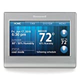 Honeywell rth9580wf Thermostat - Thermostat